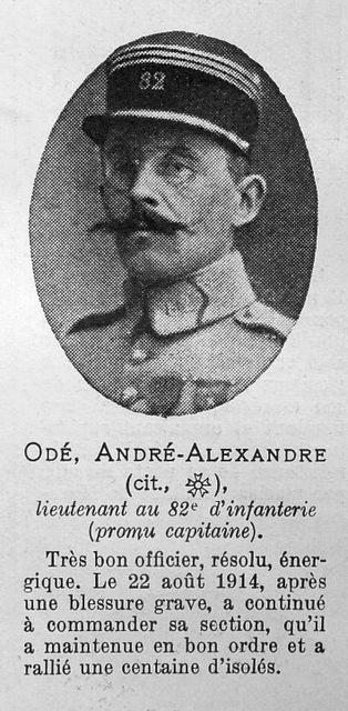 Odé Andre-Alexandre