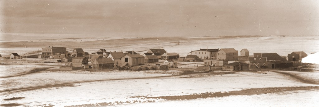 Trochu 1911