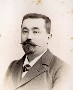 Puechagut Adolphe
