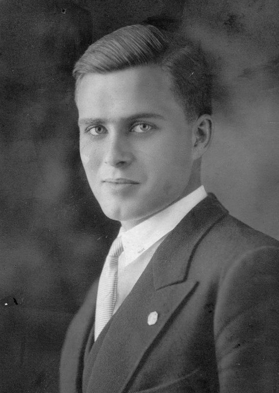 Decker Francois 1934