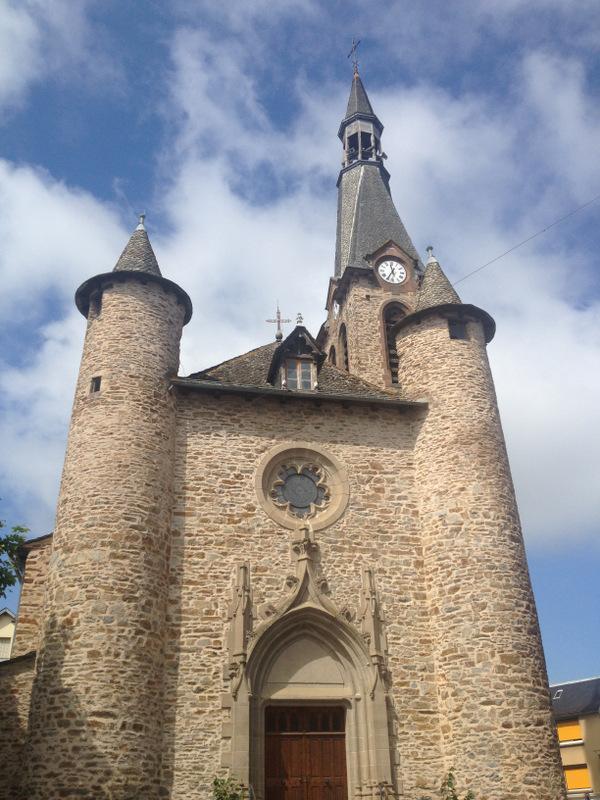 La famille Bos : une famille de notaires royaux en Rouergue